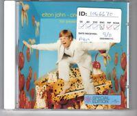(HG594) Elton John, One Night Only - 2000 CD