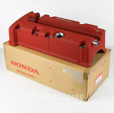 Authentic OEM JDM Honda Valve Cover Red - JDM Accord Euro R CL7 TSX