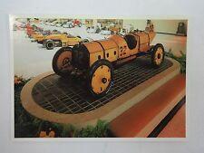 Ray Harroun 1911 Marmon Wasp Indianapolis 500 Winning Car Postcard IMS Museum