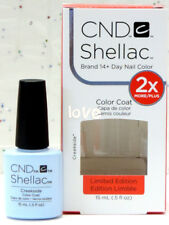 NEW! GelColor CND Shellac Gel Polish Large Size 15ml-0.5fl.oz - Creekside