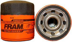 Engine Oil Filter Defense PH10060