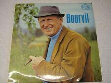 BOURVIL 33 TOURS HOLLANDE A JOINVILLE LE PONT