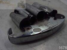 Kawasaki Vulcan 1500 VN1500 Nomad FORK COVERS SET 1678 trash