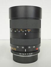 Leica VARIO-ELMAR-R 28-70mm f/3.5-4.5 ROM LENS for SLR, Cine, Leitz Wetzlar