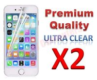2x Premium Ultra Clear Screen Protector Film For Apple iPhone 6 6G 6S 4.7 inch