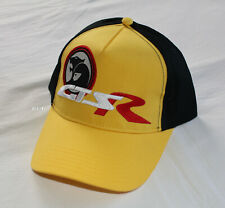 Holden Special Vehicles HSV GTSR Mens Yellow Black Snapback Cap Hat One Size New