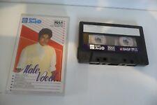 K7 AUDIO TAPE CASSETTE INDONESIA INDONESIE MICHAEL JACKSON ROCKWELL MENUDO....