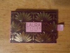 1 palette Laura Geller 6 Shades Eye Shadow Palette unsealed nwob flawed