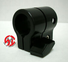 Grab Handle Rattle Stop - Polaris RZR Black ABS Plastic (RSP01)