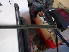 joint de compartiment moteur (celui coté pare-brise) renault clio 16s williams