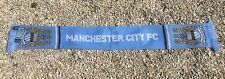 """Manchester City """"2016 League Cup Winners"""" Soccer Scarf"""