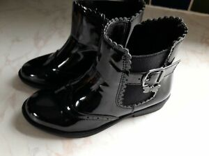Girls Size 13 Ankle Boots