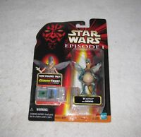 Star Wars Watto Action Figure Episode 1 Hasbro 1998 MOC