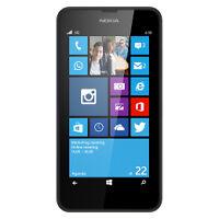 Nokia  Lumia 630 Black (Ohne Simlock) Smartphone Gebraucht / Akzeptabel