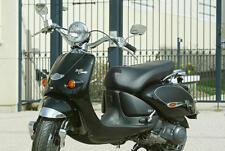 Sitzbankbezug für Aprilia Habana CUSTOM Chopper 50, 125 ccm