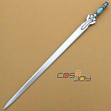 Sword Art Online ALfheim Online Asuna Yuuki Sword PVC Cosplay Prop