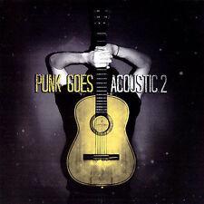 Various Rock Acoustic Music CDs & DVDs