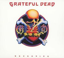 GRATEFUL DEAD Reckoning [Bonus Tracks] [Digipak] 2 CD SET