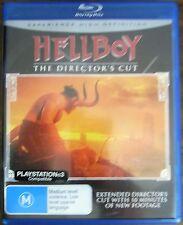 Hellboy (Blu-ray, 2007)