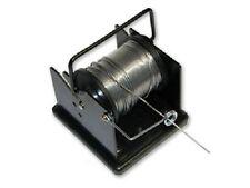Solder Dispenser Heavy Weight Dispenser for Solder Reels Up to 500g