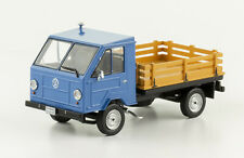 VW Hormiga (1976)Diecast 1:43 VW Collection Argentina w/Magazine