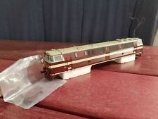 Hobbytrade Lokgehäuse MZ 1405 der DSB in braun
