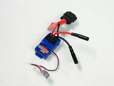 NEW TRAXXAS 1/16 SLASH  ESC XL-2.5 Brushed with iD Connector E-REVO RDE