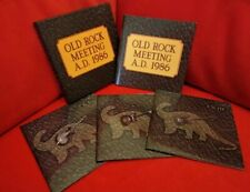 OLD ROCK MEETING A.D. 1986 3CD BOX CZESLAW NIEMEN TADEUSZ NALEPA KORDA SOBCZYK