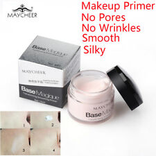 MAYCHEER Magic Smooth Silk Face Skin Makeup Primer Pore Wrinkle Cover Base