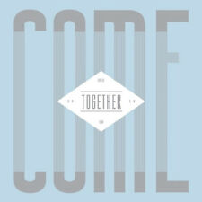 CNBLUE [ COME TOGETHER TOUR LIVE PACKAGE ] 2DVD+2CD+PHOTO BOOK