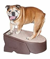 Pet Gear PG9700CH One Step Pet Stair  Chocolate NEW