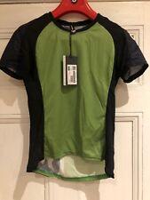 Assos Of Switzerland Womens Trail MTB Jersey. Green. Size Xs.