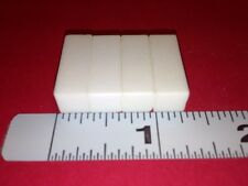 "Delta/Rockwell 12"" SpaceAge Ceramic Band Saw Guide Blocks"