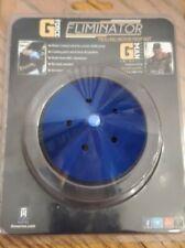 Th Marine G-Force Eliminator Blue Prop Nut For Motorguide