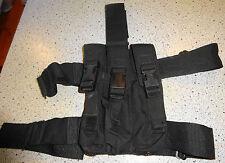 Navy Seal Eagle Industries HK MP5 drop leg mag pouch - Team 6 CAG