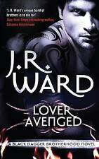 Lover Avenged, J. R. Ward, Book, New Paperback