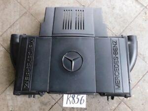 SL 500 320 PS R129 Bj. 93 Luftfilterkasten 1190940602 Motorabdeckung 1190900312
