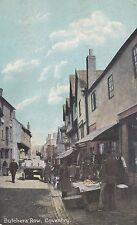 Single Coventry Collectable Warwickshire Postcards