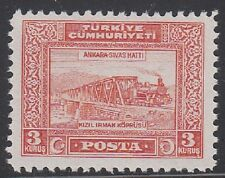 Turkey - Scott 688 Mint NH (Catalog Value $58.00)