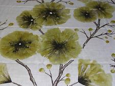 "HARLEQUIN ""KABALA"" 2.25 metres designer  curtain upholstery fabric ZEST"