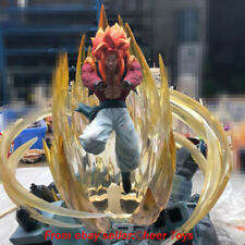 Oi Studio DBZ Dragon Ball Super Gogeta Saiyan figure GUKO Resin statue  in stock