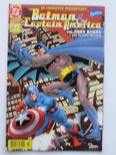 DC VS Marvel Comic #16 Dino Verlag