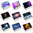 """New Laptop Sticker Skin Cover For 13.3""""14"""" 15"""" 15.4"""" 15.6"""" Sony Toshiba HP Dell"""