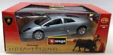 Voitures, camions et fourgons miniatures Burago cars Lamborghini
