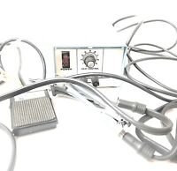 PACE Soldering system | various parts | some new some untested