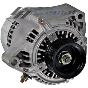 NEW ALTERNATOR FOR LEXUS SC300 SC 300 GENERATOR HIGH 100AMP 95 96 97 98 99 2000