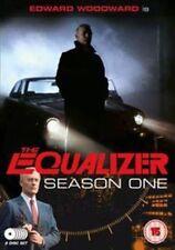 The Equalizer - Season One [DVD], Very Good DVD, Alex Winter, Brad Dourif, Jim D