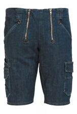 BNWT FHB VOLMARK Guild Work Denim Shorts/ Jeans Size 31