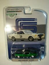 Greenlight Green Machine 1965 Shelby GT350 #0013 Hobby Exclusive