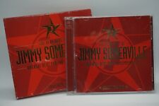 Jimmy Somerville - The Very Best Of   2CD Album  (Bronski Beat & The Communards)